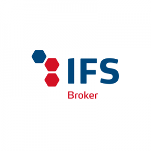 Icon IFS Broker