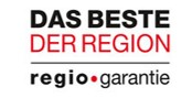 Logo Co-Branding regional brands with regio.garantie