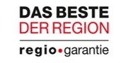 Co-Branding regional brands with regio.garantie