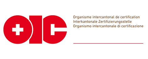 ORGANISME INTERCANTONAL DE CERTIFICATION SÀRL