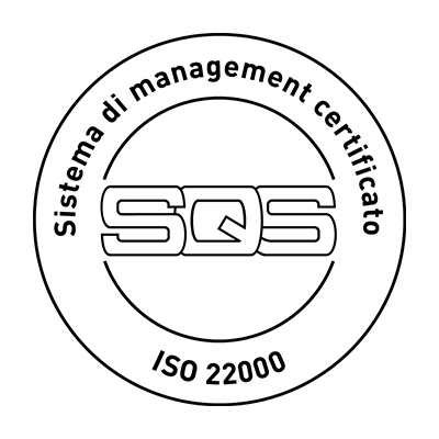 Icon ISO 22000