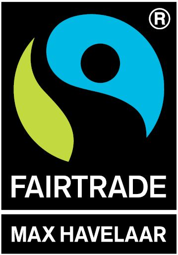 Logo Fairtrade Max Havelaar